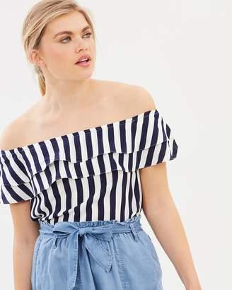 b7aaee3134fa6b Oasis Tops For Women - ShopStyle Australia