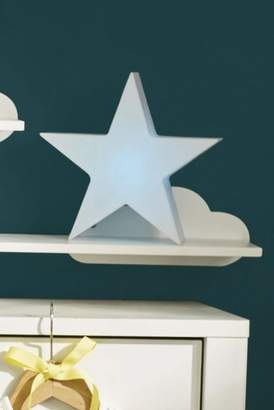 Next Colour Changing Star Feature Light