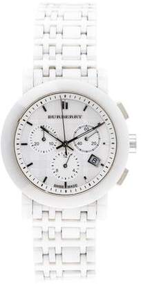 Burberry Classic Watch