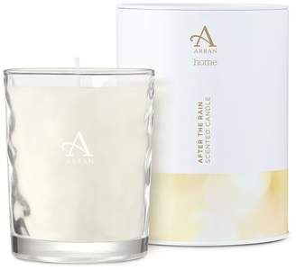 Arran Aromatics After the Rain Candle in Tin 35cl