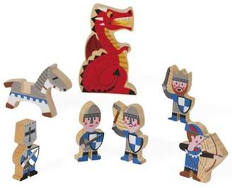 Janod Mini Story Knights