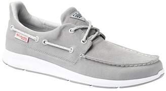 Columbia Delray PFG Moc Toe Boat Shoe