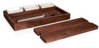 Picnic Time 'Legacy Heritage Collection' Bruschetta Cutting Board