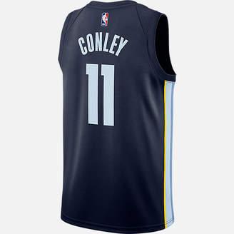 Nike Men's Memphis Grizzlies NBA Mike Conley Icon Edition Connected Jersey