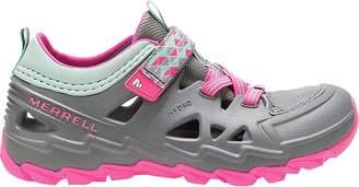Merrell Hydro 2.0 Water Shoe - Girls'