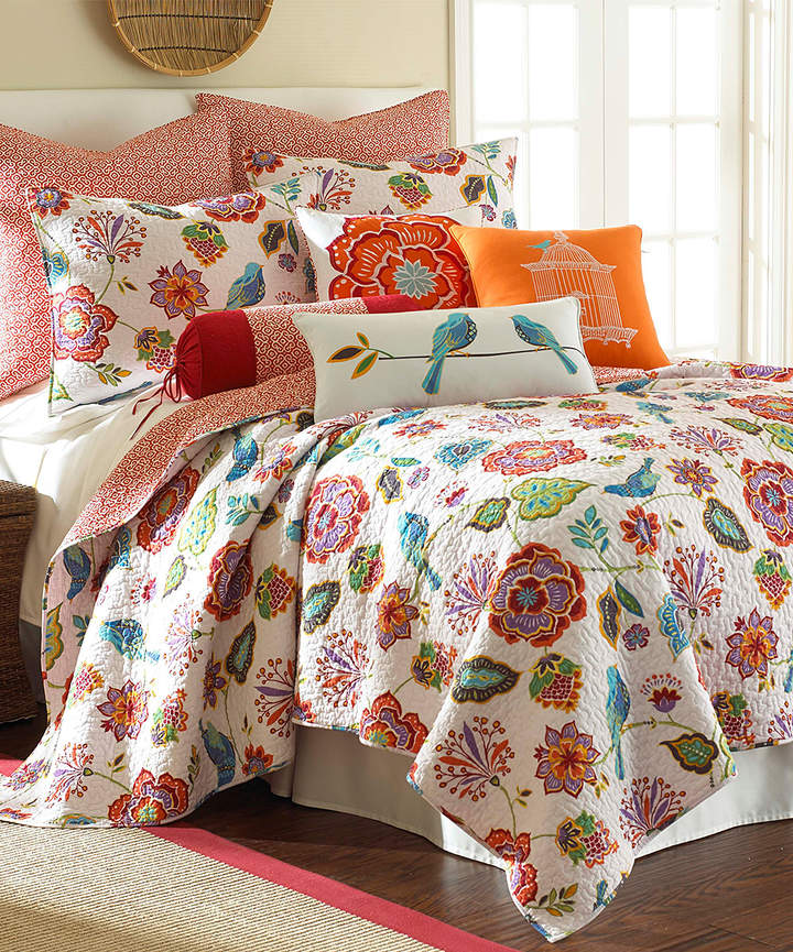 Printed Cotton Sateen Duvet Cover Styles44 100 Fashion