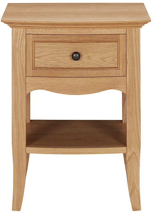 Marks and spencer burchill side table kids for Bedroom furniture marks and spencer