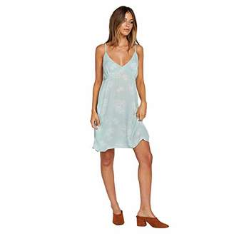 Volcom Women's Now Mini Cami Dress