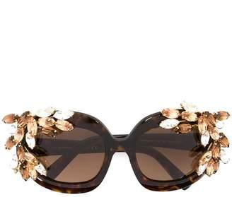 DSQUARED2 Eyewear 'Ophelia' sunglasses