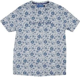 Brooksfield T-shirts - Item 37851452WL