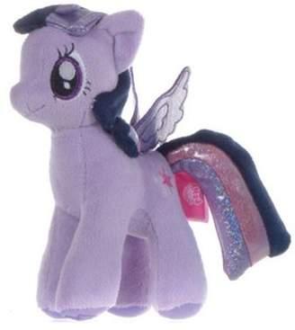 My Little Pony Twilight Sparkle 16Cm Plush Soft Toy