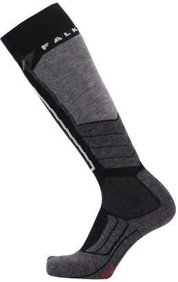 Falke Sk2 Cashmere & Wool Blend Ski Socks