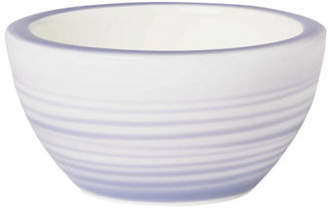 Villeroy & Boch Artesano Nature Swirl Porcelain Dip Bowl