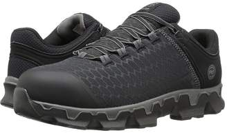 Timberland Powertrain Alloy Toe Men's Work Lace-up Boots