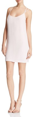 FRENCH CONNECTION Mineral Crepe Backless Dress - 100% Bloomingdale's Exclusive $128 thestylecure.com