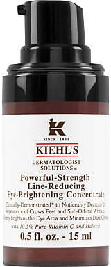 Kiehl's Powerful-Strength Line-Reducing Eye-Brightening Concentrate Eye Cream, 15ml