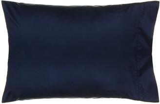 Ralph Lauren Home Langdon Solid Pillowcases - Navy - Set of 2 - 50x75cm