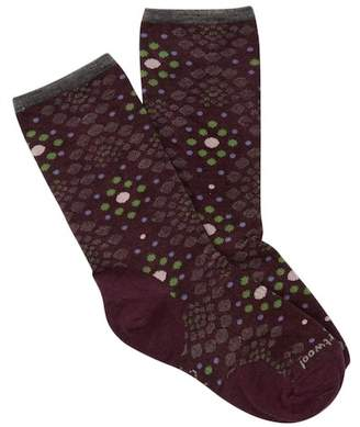 Smartwool Pompeii Pebble Crew Socks