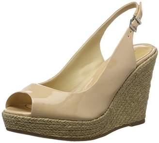 Schutz Women's S0-11872040 Platform Sandals