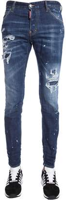 DSQUARED2 Cool Guy Fit Jeans