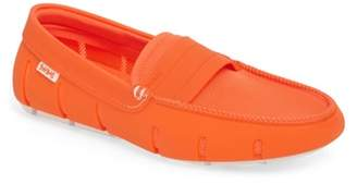 Swims Stride Banded Loafer