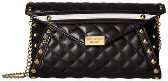 Moschino Quilted Bag Bags