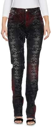 Versace Denim pants - Item 42675881VJ