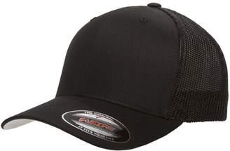 Flexfit Yupoong Yupoong 6511,6511T,6511W Trucker Mesh Hat Cap
