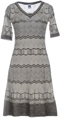 M Missoni Short dresses