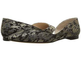 Marc Fisher Sunny d'Orsay Flat Women's Dress Flat Shoes