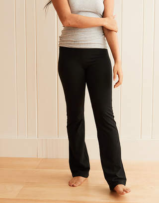 Aerie Chill High Waisted Boot Pant