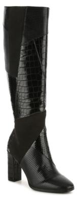 Impo Onnie Reptile Boot $118 thestylecure.com