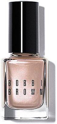 Bobbi Brown Nude Beach Collection Shimmer Nail Polish
