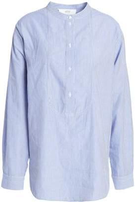 Vanessa Bruno Athe' Striped Cotton Shirt