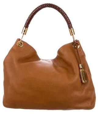 Michael Kors Textured Lather Bag