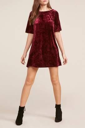BB Dakota Crush T-Shirt Dress