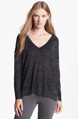 Joie 'Calee' Metallic Sweater
