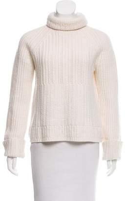 Hermes Wool Turtleneck Sweater