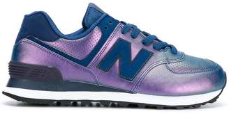 New Balance 574 low top trainers