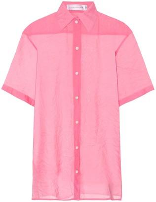 Victoria Beckham Oversized shirt