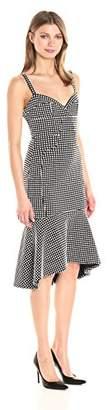 Amanda Uprichard Women's Loulette Dress