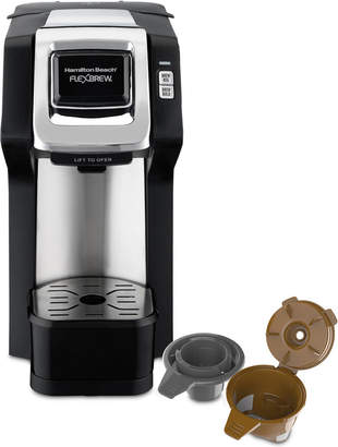 Hamilton Beach FlexBrew® Single-Serve Plus Coffee Maker