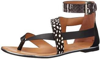 Report Women's Conlan Flat Sandal $30.49 thestylecure.com