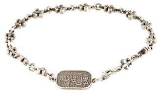 King Baby Studio Queen Baby Bracelet l $125 thestylecure.com