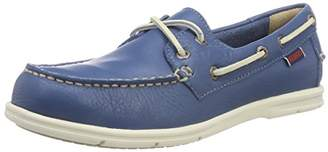 Sebago Women's Litesides Two Eye FGL Tumbled Boating Shoes