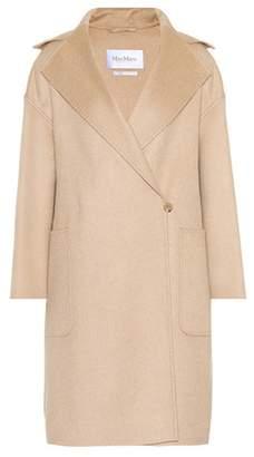 Max Mara Ziti cashmere coat