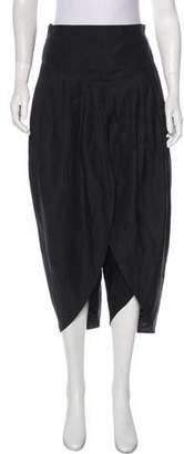Nicholas K High-Rise Pants