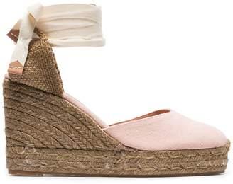 346b7b5e864 Castaner Espadrille Wedge Women's Sandals - ShopStyle