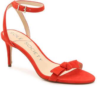 Sole Society Avrilie Sandal - Women's