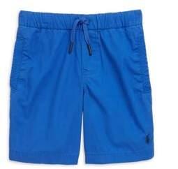 Ralph Lauren Toddler's Cotton Chino Shorts